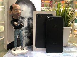 Мобильные телефоны - iPhone 7 32GB Black б/у, 0