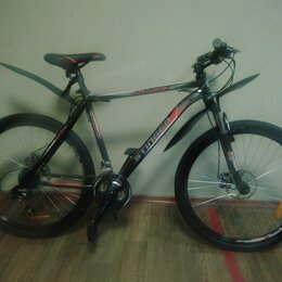 """Велосипеды - Велосипед Stinger Aragon 250D 26"""", 0"""