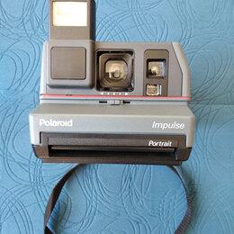 Фотоаппараты моментальной печати - Фотоаппарат Polaroid Impulse Portrait моментальной печати , 0