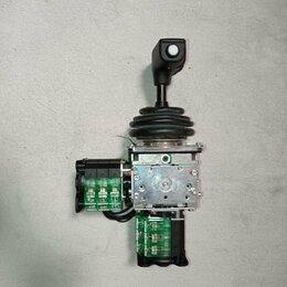Рулевое управление  - джостик для башенного крана, 0