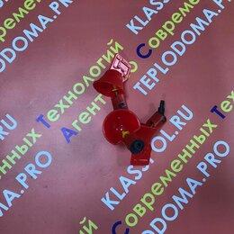 Миски, кормушки и поилки - Поилка микрочашечная с рез.клапаном (с гребешком), 0