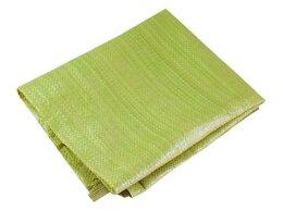Мешки для мусора - Мешки для строительного мусора, 55х95 см,  зеленый, 0