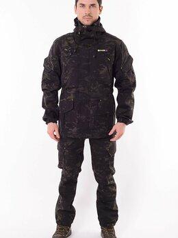 Одежда и обувь - Костюм Горный для охоты и рыбалки, 0