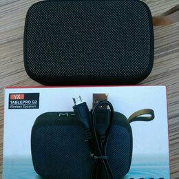 Портативная акустика - Беспроводная Bluetooth колонка Tablepro G2, 0