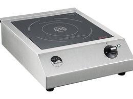 Промышленные плиты - Плита индукционная INDOKOR IN3500 M, 0