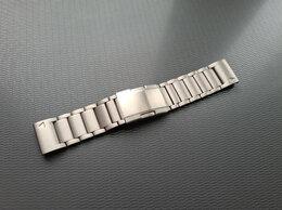 Аксессуары для умных часов и браслетов - Браслет титан Garmin, 0