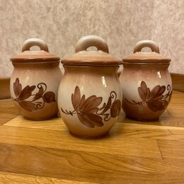 Посуда для выпечки и запекания - Горшок для запекания керамика, 0