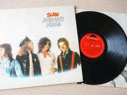 Виниловые пластинки - Slade - Nobody's Fools - 1976 Uk Lp TOP! Пластинка, 0