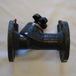 Запорная арматура - Балансировочный клапан Danfoss MSV-F2 DN50 PN16 Б/У, 0
