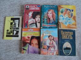 Художественная литература - Книги детективы  любовные романы, 0