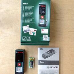 Измерительные инструменты и приборы - рулетка BOSCH ZAMO PLR-20 новая, 0