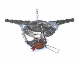 Газовые горелки, паяльные лампы и паяльники - Газовая горелка Tramp TRG-043, 0