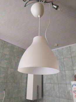 Люстры и потолочные светильники - Светильник потолочный из икеи, 0