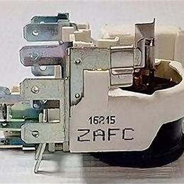 Аксессуары и запчасти - Реле пусковое ZCF C для компрессора ACC, Secop, 0