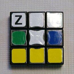 Головоломки - Игра головоломка кубик Рубика Z 1x3х3 Rubik's., 0