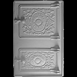 Камины и печи - Печной портал  250*425, 0