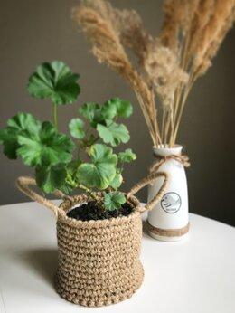 Горшки, подставки для цветов - кашпо для растений, 0