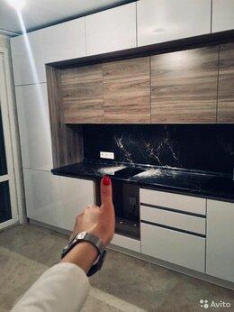 Шкафы, стенки, гарнитуры - Кухни, шкафы купе на заказ по индивидуальм размер, 0