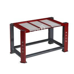 Производственно-техническое оборудование - Роликовый стеллаж для аккумуляторов…, 0