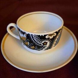 Посуда - Чайная пара, 0