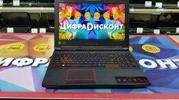 Ноутбуки - Игровой! Acer i7-6700HQ 16Гб SSD 128Гб HDD…, 0