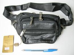 Дорожные и спортивные сумки - сумка на пояс, сумка для документов, 0