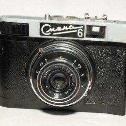 Пленочные фотоаппараты - Смена 6, 0