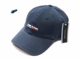 Головные уборы - Бейсболка кепка Tommy Hilfiger Line (т.синий), 0