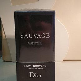 Парфюмерия - Christian Dior Sauvage 100ml, 0