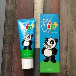 Зубная паста - Детская зубная паста , 0