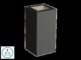 Кулеры и системы охлаждения - Крышный короб для монтажа на плоской кровле RCH…, 0