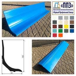 Плинтусы и пороги - Промышленный плинтус ПП 100x60 мм, 0