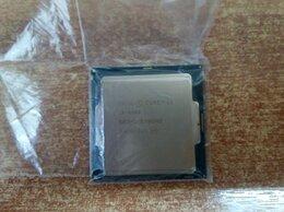 Процессоры (CPU) - Процессоры S1155-1151v2 i3-i7 Новые, 0