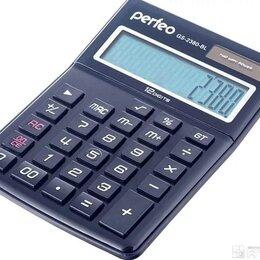 Канцелярские принадлежности - Новый Калькулятор Perfeo GS-2380, 0