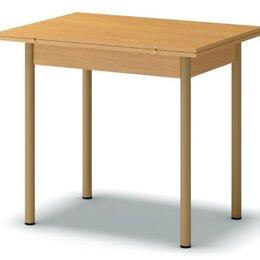 Столы и столики - Стол обеденный раскладной Гайвамебель, 0