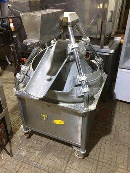 Тестомесильные и тестораскаточные машины - Тестоокруглитель конический BTF konik1, 0