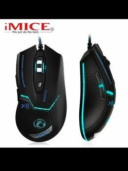 Мыши - Новая игровая мышь iMice, 0