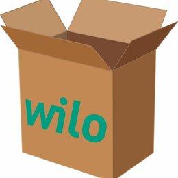 Программное обеспечение - Wilo Веб-сервер (опция CC), 0
