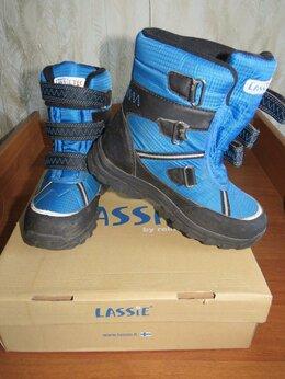 Ботинки - Зимние ботинки для мальчика Lassie Tec, 0