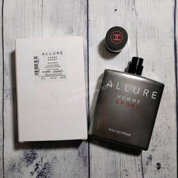 Парфюмерия - Chanel allure homme sport eau extreme распив, 0