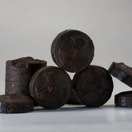 Топливные материалы - Торфяные топливные брикеты, 0