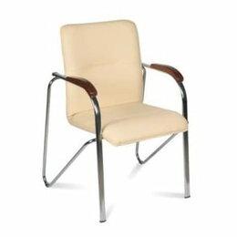 Компьютерные кресла - Офисный стул Самба, 0