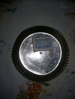 Выпечка и запекание - Форма для выпечки фитчи б/у., 0