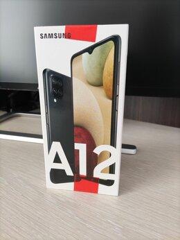 Мобильные телефоны - Samsung Galaxy A12 4/64 новый, 0