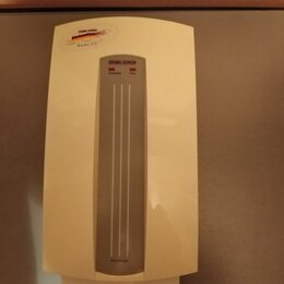 Водонагреватели - проточный  водо нагреватель, 0