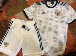 Форма - Футбольная форма adidas сборная россии, 0