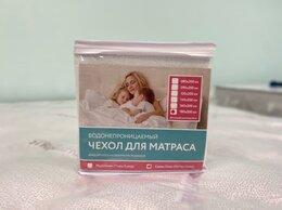 Наматрасники и чехлы для матрасов - Чехол водонепроницаемый Askona Cotton Cover 180, 0