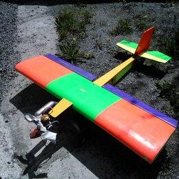 Радиоуправляемые игрушки - Радиоуправляемая модель самолета, 0