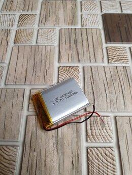 Батарейки - Ак-р Li-Pol (8*30*40mm-1200 mAh), 0
