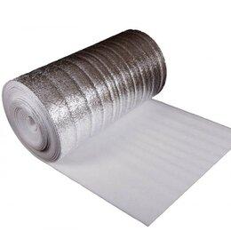 Изоляционные материалы - Изолайн ЛМ 3мм (30м2), 0